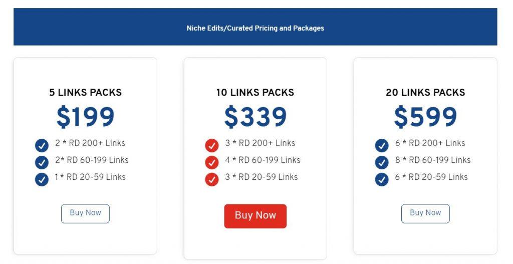 Serp Ninja Prices